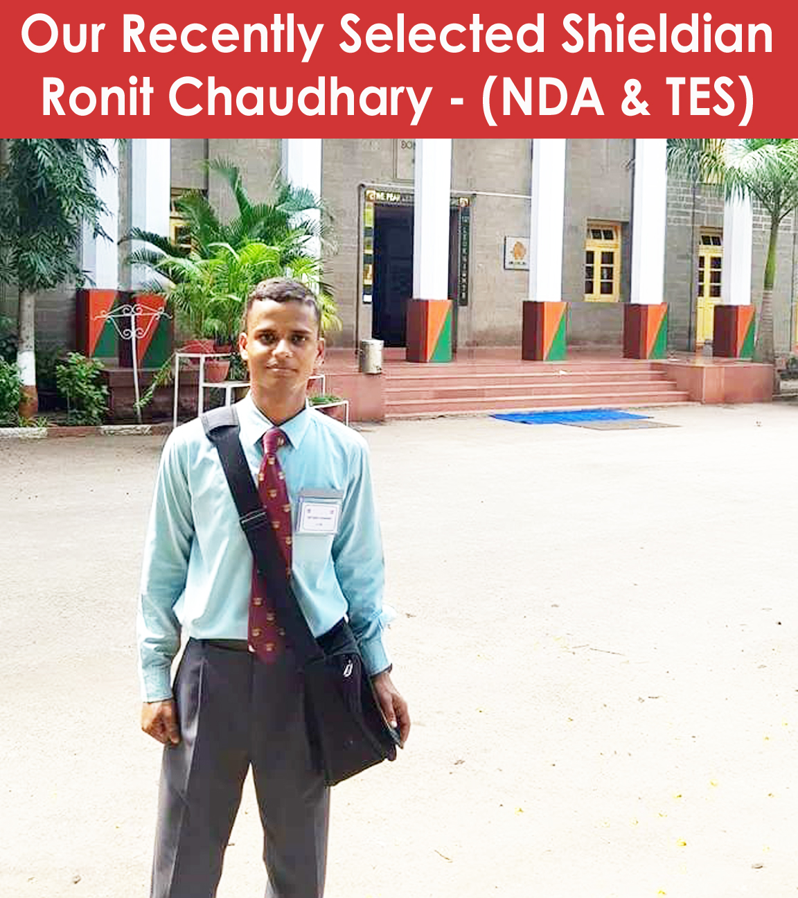 Best Nda Academy in lucknow